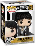 Luke Spiller Rocks Vinyl Figure 131