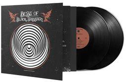 Best of Black Sabbath (Redux)