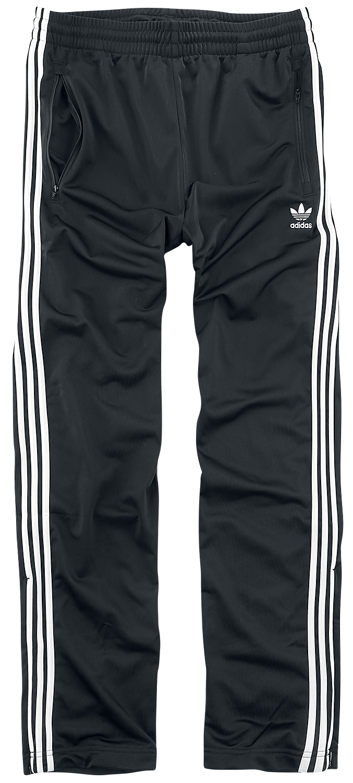 Adidas - Firebird TP - Tracksuit Trousers - black-white image