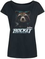 Endgame - Rocket Raccoon