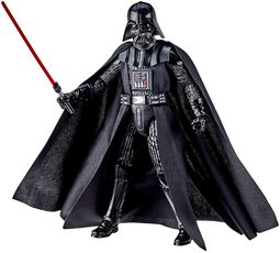 40th Anniversary - The Black Series - Darth Vader