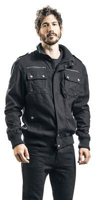 Lennox Jacket