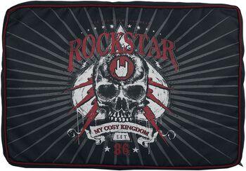 Rockstar - Hundekissen