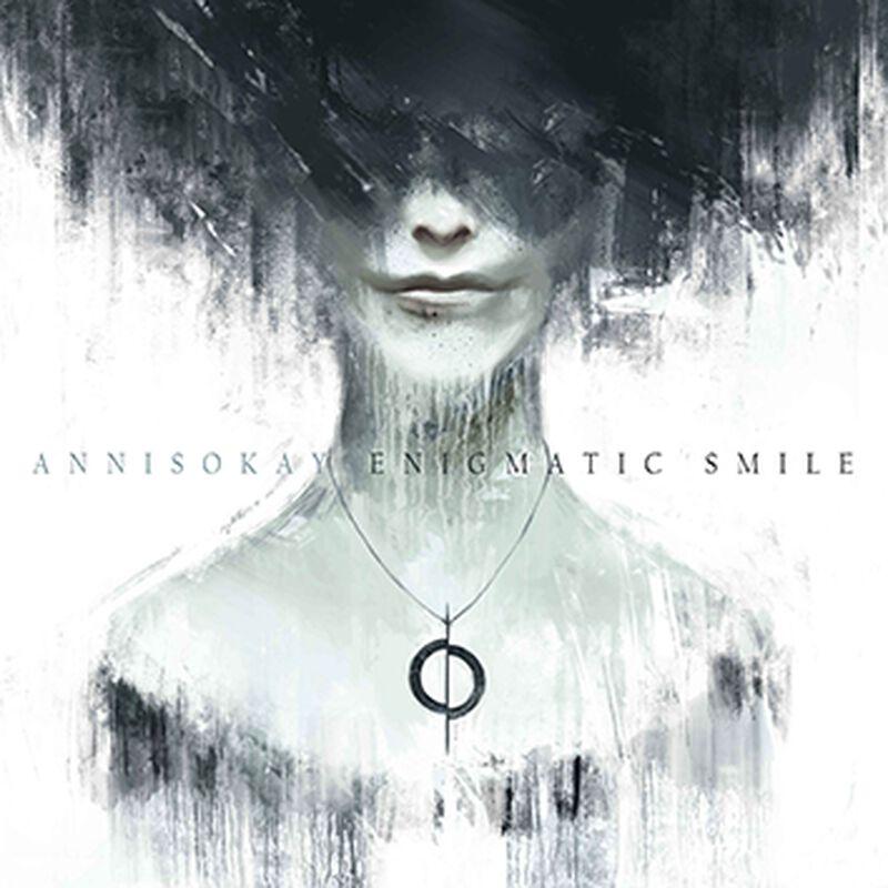 Enigmatic smile