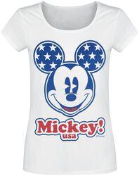 Mickey! USA