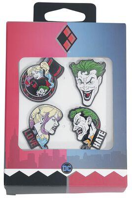 Joker und Harley Quinn