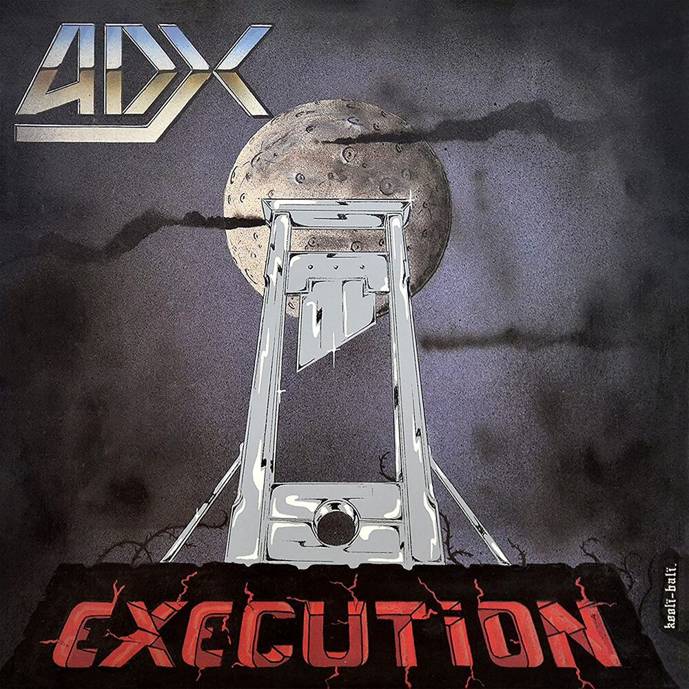 Image of ADX Execution CD Standard