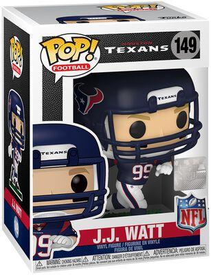 Houston Texans  - J.J. Watt Vinyl Figur 149
