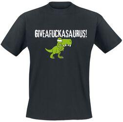 Giveafuckasaurus!
