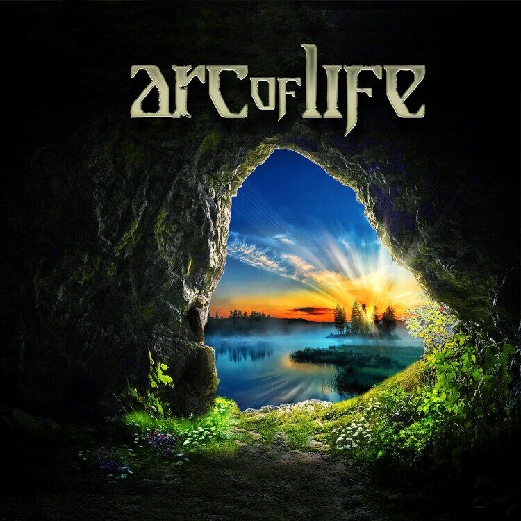 Image of Arc Of Life Arc Of Life CD Standard