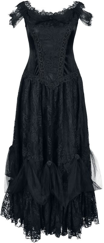 Gothic Longdress