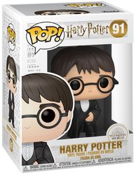 Harry Potter Vinyl Figure 91