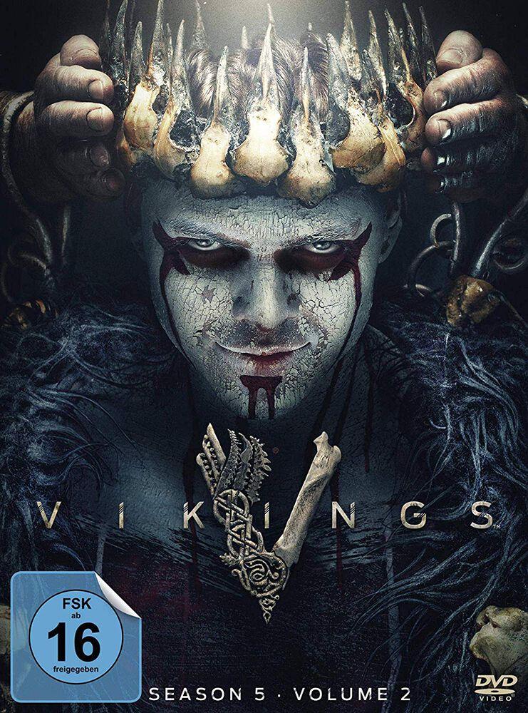 The Vikings Staffel 5