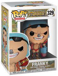 Franky Vinyl Figure 329