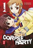 Corpse Party Blood Covered 01