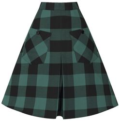 Teen Spirit Mid Skirt