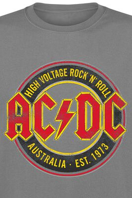 High Voltage - Rock 'N' Roll - Australia Est. 1973