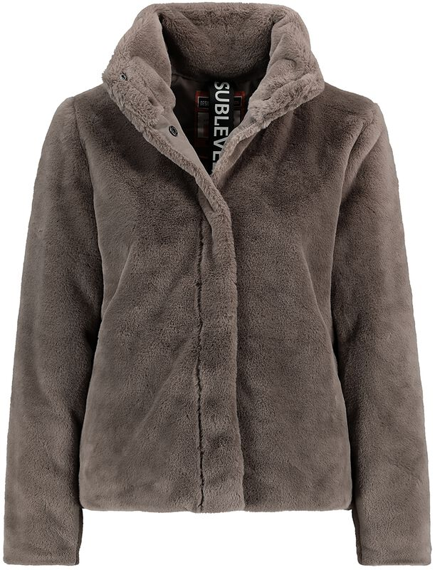 Ladies Short Jacket