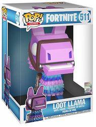 Loot Llama 10 Super Size Vinyl Figure 511