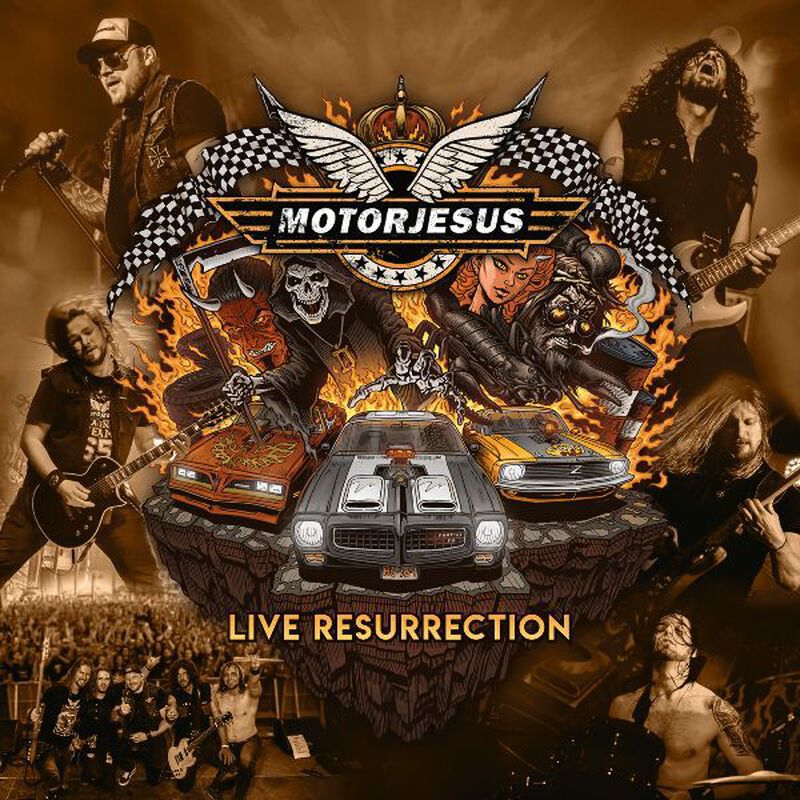 Live resurrection