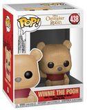 Winnie the Pooh Vinyl Figure 438
