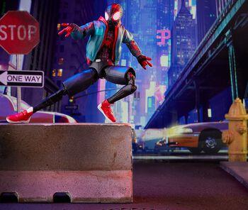 A New Universe - Marvel Legend Series - Miles Morales
