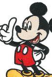 Micky und Minnie Maus