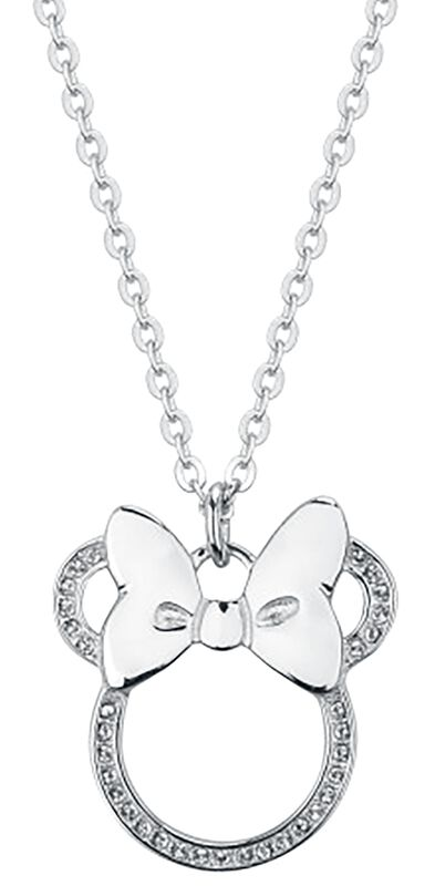 Disney by Couture Kingdom - Minnie Outline Bow