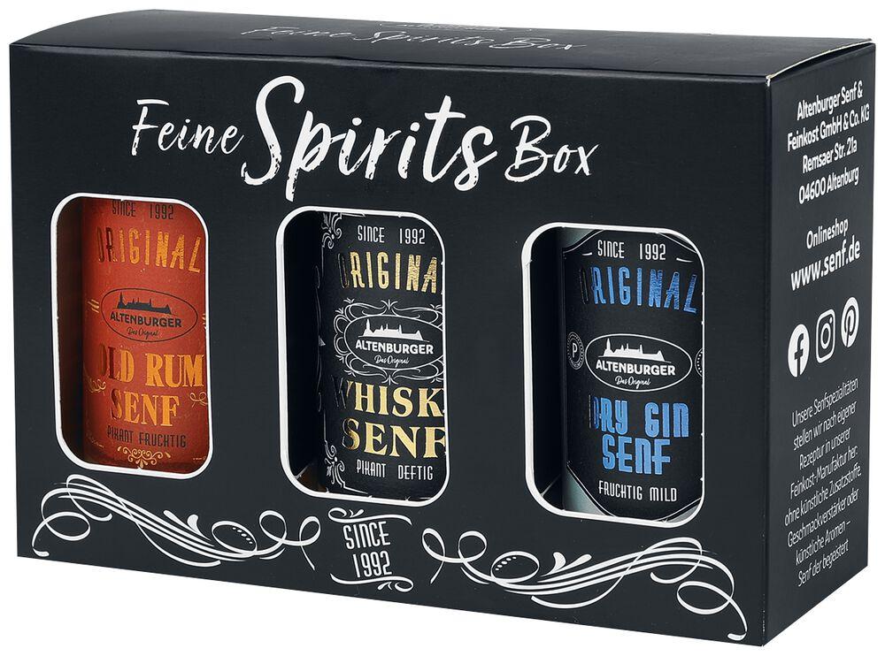 Feine Spirits Box