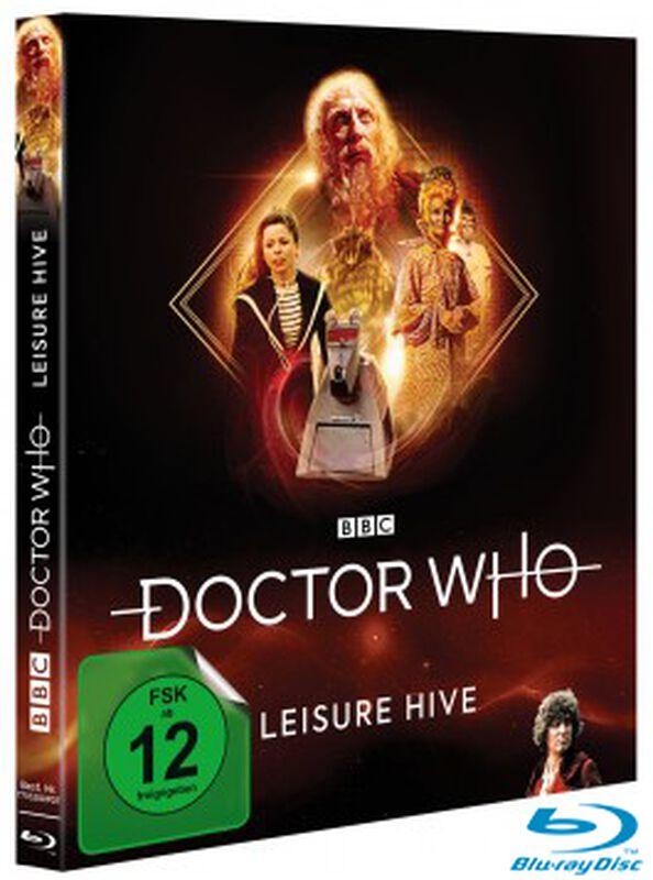 Vierter Doktor - Leisure Hive