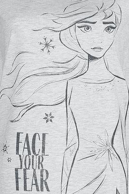 Elsa - Face Your Fear
