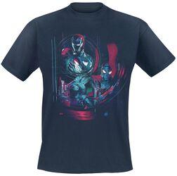 Infinity War - Iron Spidey Group