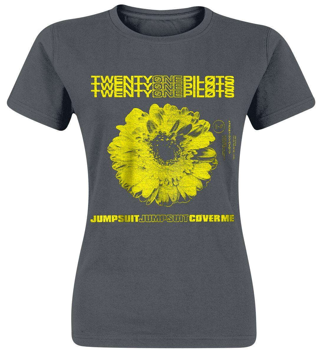 Daisy Twenty One Pilots T Shirt Emp