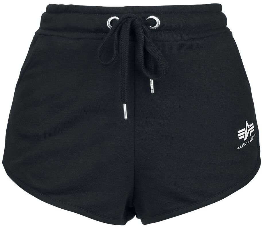 Basic Short SL Wmn