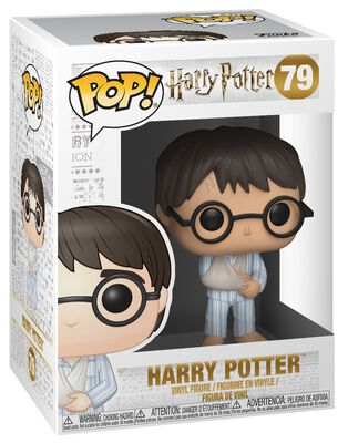 Harry Potter (Pyjama) Vinyl Figure 79