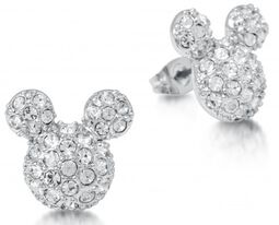 Disney by Couture Kingdom - Micky Crystal