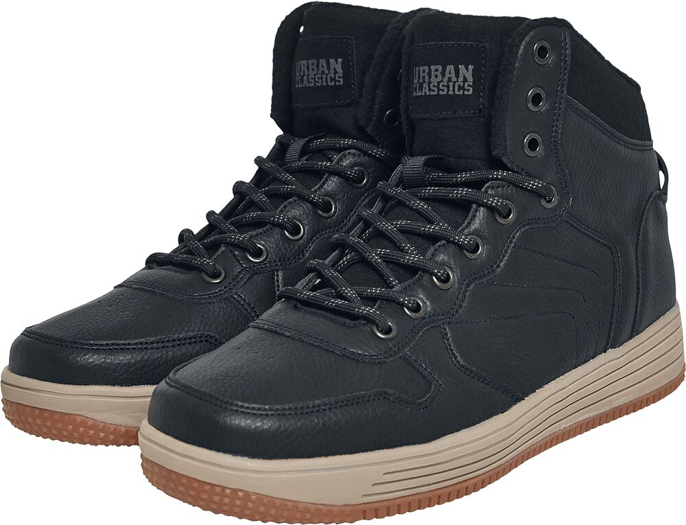 High Top Winter Sneaker