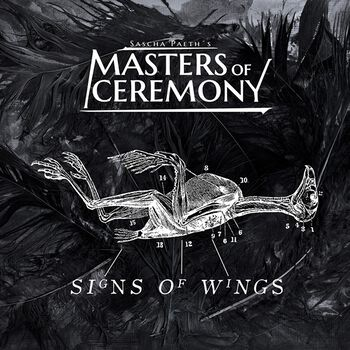 Sascha Paeth's Masters Of Ceremony Signs of wings