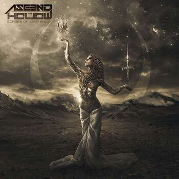 Ascend The Hollow Echoes of existence