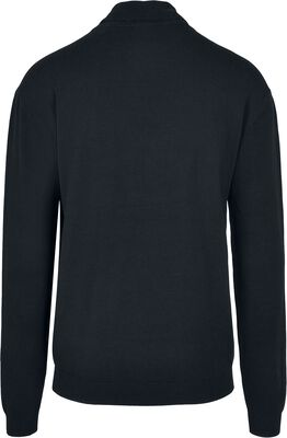 Basic Turtleneck Sweater