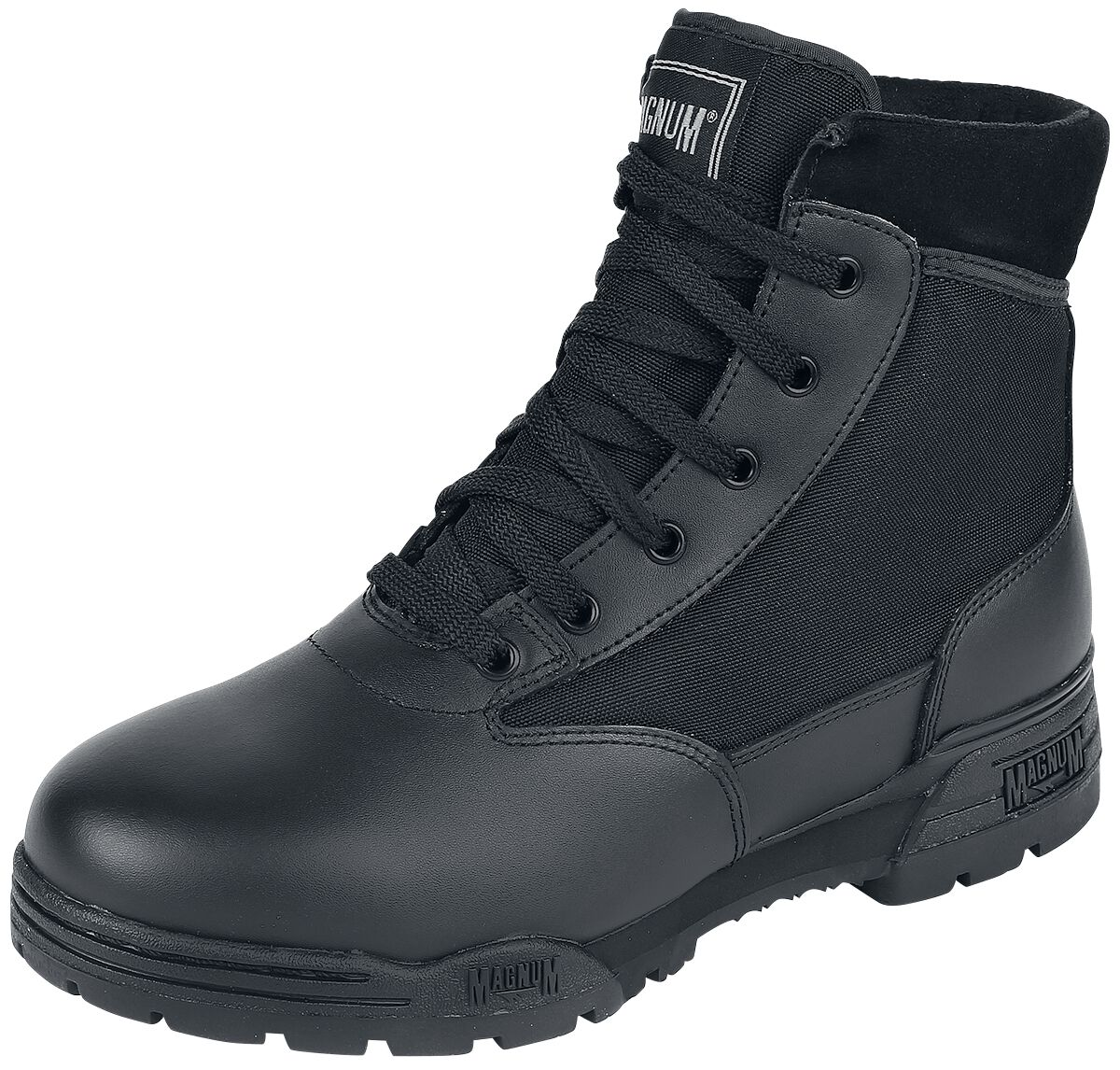 Magnum - Essential Equipment Classic  Boot  schwarz