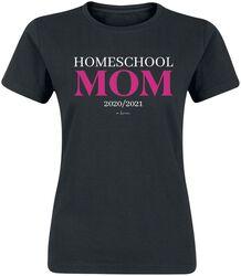 Homeschool Mom 2020/2021