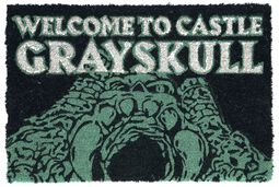 Welcome to Grayskull