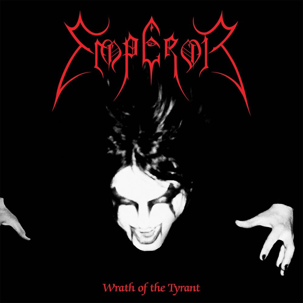 Emperor Emperor / Wrath of the tyrant CD multicolor 602507215934