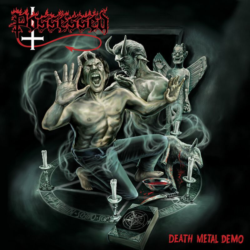 Death metal demo