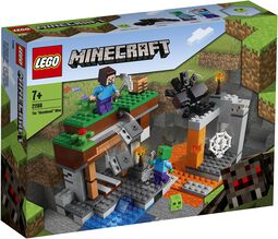 21166 - Die verlassene Mine