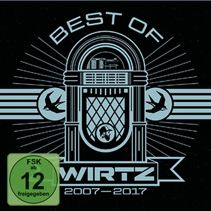 Best of 2007 - 2017