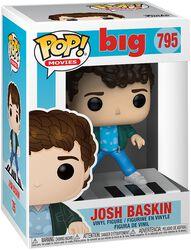 Josh Baskin Vinyl Figure 795