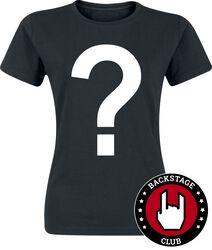 BSC - Surprise Shirt Female BSC - Surprise Shirt Female