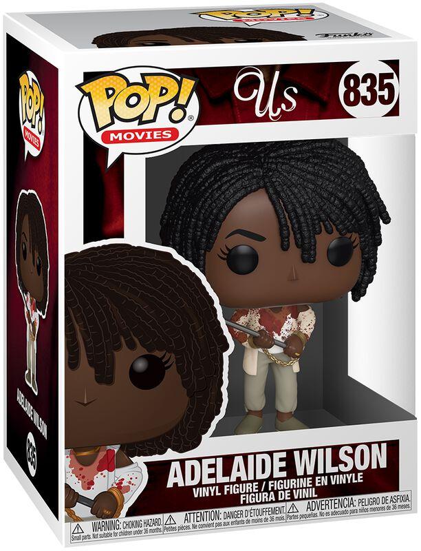 Us - Adelaide Wilson - Vinyl Figur 835